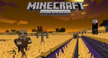 Minecraft Xbox 360 Edition – Free Halloween Texture Pack
