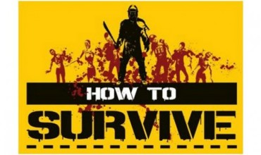 XBLA – How To Survive Released Today