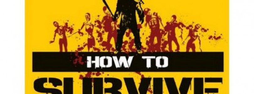 XBLA News – How To Survive Trailer