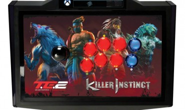 Madcatz Killer Instinct Fight Stick for Xbox One