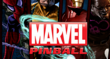 Marvel Pinball – Doctor Strange Table Coming December