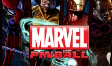 Marvel Pinball – Doctor Strange Table Coming December