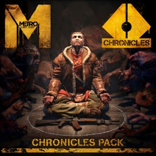 Metro Last Light DLC Chronicles