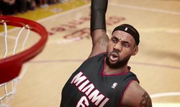NBA 2K14 Review