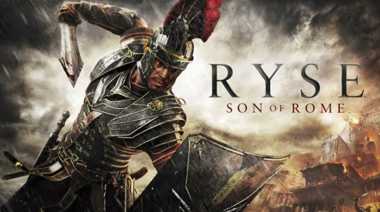 Ryse Son of Rome Featured Image