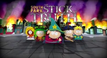 South Park: The Stick of Truth Has Gone GOLD!