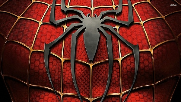 The-Amazing-Spiderman-2-Logo-Background