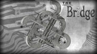 The Bridge is Released on Xbox LIVE Arcade