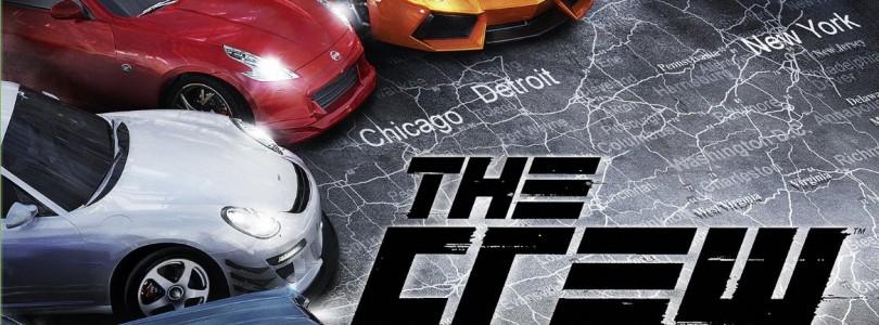 The Crew – Skin a Car Contest