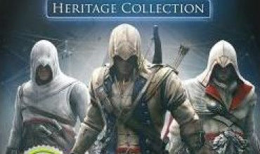 Assassin's Creed Heritage Collection Announced