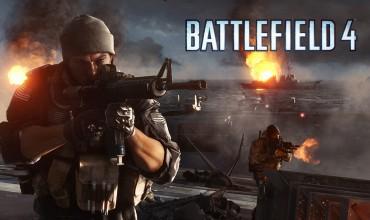 Battlefield 4 – Story Campaign Trailer