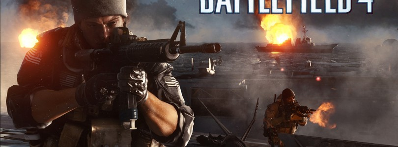 Battlefield 4 – Story Campaign Trailer