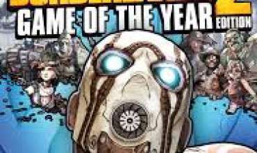 Borderlands 2 GOTY Edition – Celebration Video