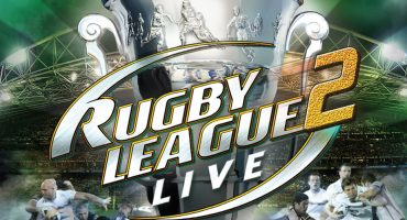 Rugby League LIVE 2 – World Cup Edition Announced