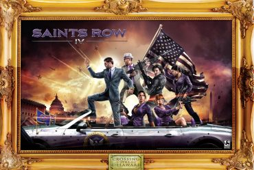 Saints Row IV DLC – Enter The Dominatrix Release Date Announced