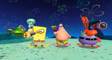SpongeBob SquarePants Plankton's Robotic Revenge Review
