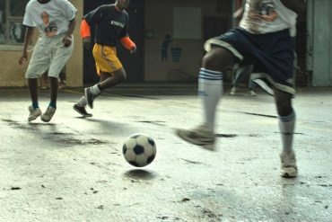 Soccer Reality Show from XES