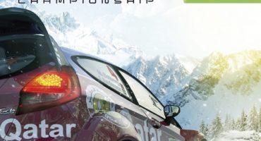 WRC 4 – Announcement Trailer