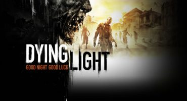 "Dying Light ""My Apocalypse"" Collectors Edition plus zombie house"