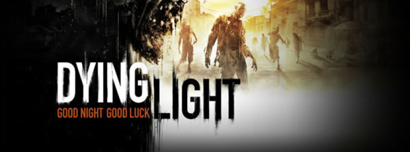 Dying Light: Intro Movie