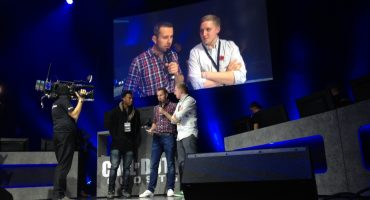 Call of Duty Teams from Europe Battle it out for a shot at $1million prize