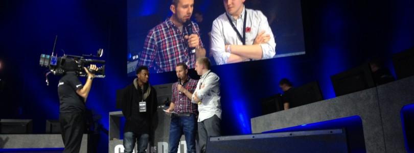 Call of Duty Launch Night – IndigO2 at O2 Dome London