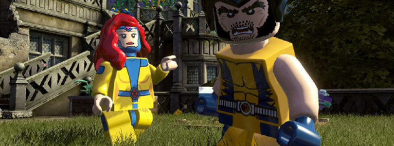 Xbox One LEGO Marvel Super Heroes Given New EU Release Date