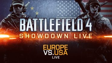 Battlefield 4 Showdown – Team EU Vs Team USA LIVE Tonight