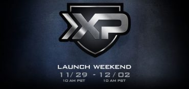 Call of Duty: Ghosts Next-Gen Double XP Weekend
