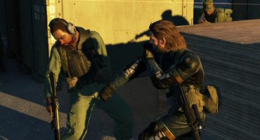 Metal Gear Solid V: Ground Zeroes Stealthily Gives 12 Minute Gameplay Video