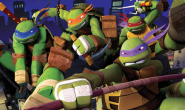 Nickelodeon's Teenage Muntant Ninja Turtle's Review