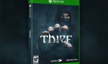 Thief – Stories From The City Part 1 Trailer