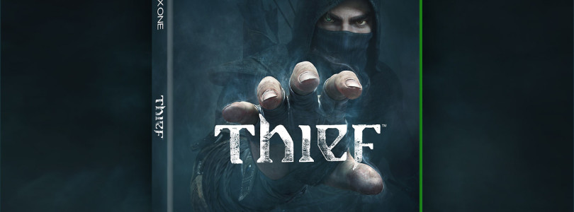 THIEF: Stories From The City – The Queen of the Beggars Sees All