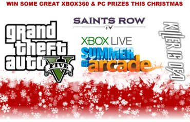 ThisisXbox HUGE Christmas Giveaway [Winner Announced]