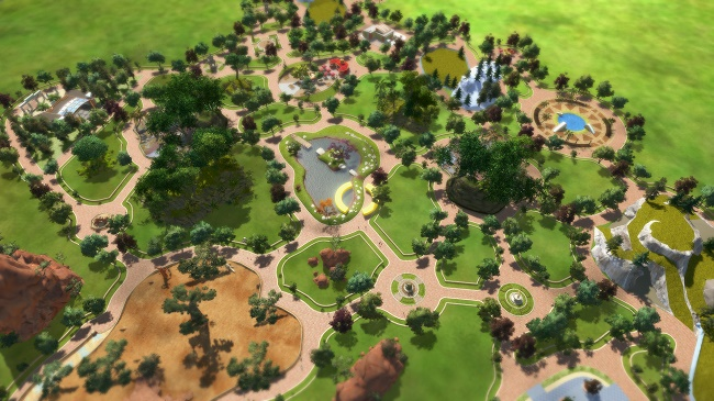Zoo Tycoon Screenshot 1
