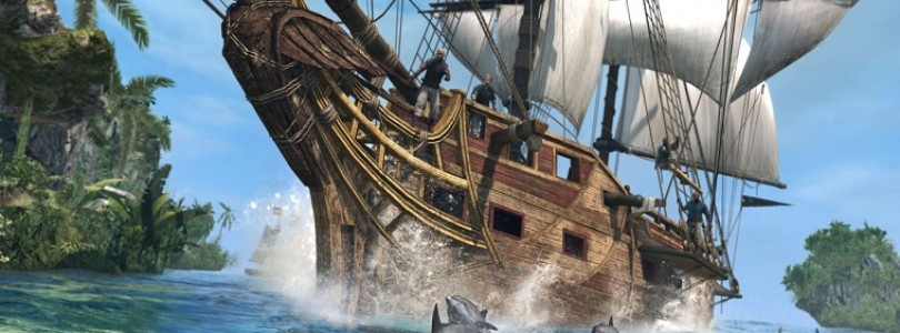 Assassin's Creed IV Black Flag Xbox One Review