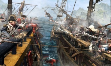 Assassin's Creed IV Black Flag Review
