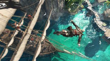 Assassin's Creed gets the MEGA Bloks treatment