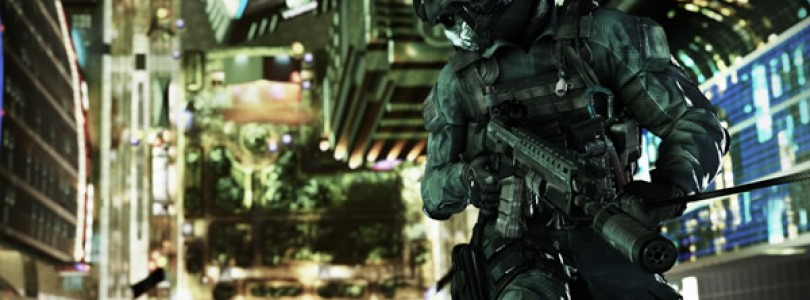 Call of Duty: Ghosts is Top-Selling Most Played Xbox One Title