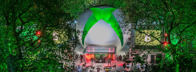 Xbox One Launches Worldwide
