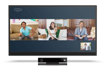 Skype Group Video Calling To Remain Free on Xbox One