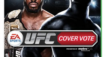 Xbox One – EA UFC Shows off New Gen Visuals