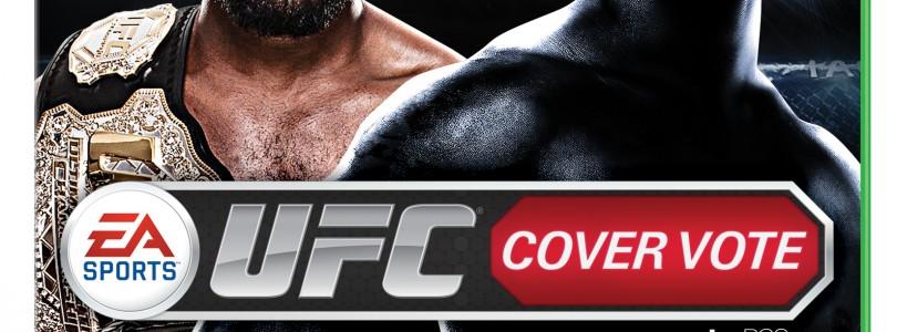 Xbox One – EA UFC Shows off New Gen Visuals