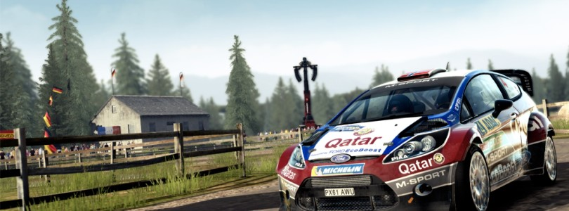 WRC 4: FIA World Championship Rally Review