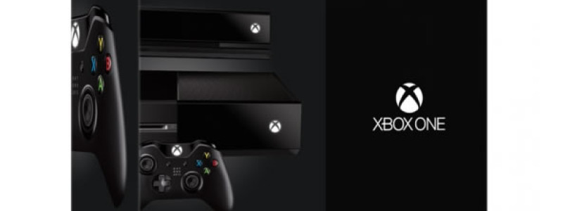 Xbox One Sells Two-Million-Units in 18 Days At Retail