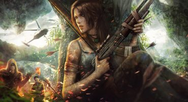 Tomb Raider: Fan Film