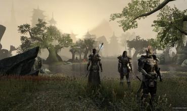 Elder Scrolls Online Release Date
