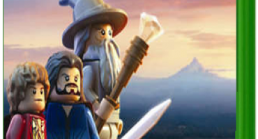 LEGO The Hobbit – First Game Trailer Released