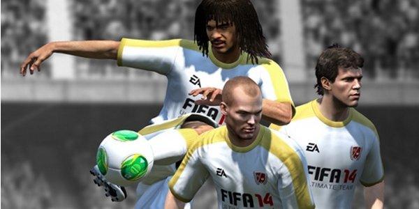FIFA14ULTIMATETEAM