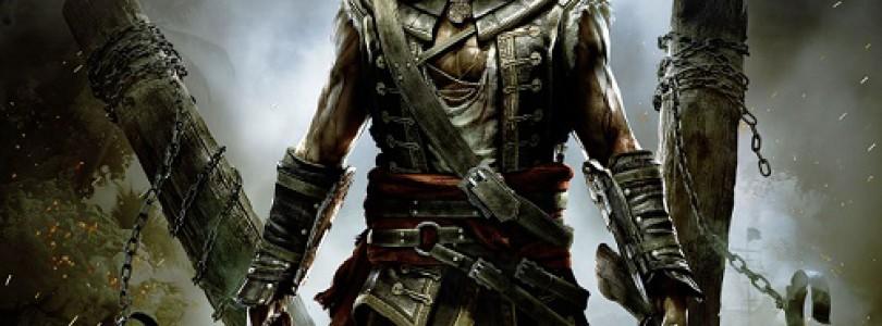 AC IV Black Flag: SP DLC 'Freedom Cry' Launch Trailer